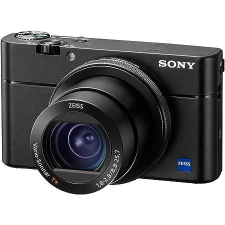 ソニー コンパクトデジタルカメラ サイバーショット Cyber-shot DSC-RX100M5A