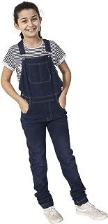 Wash Clothing Company Salopette Premaman Lavato Scuro Salopette Donna del Denim Nero IVYBLACK