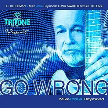 Go Wrong