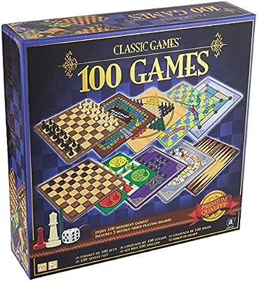 Merchant Ambassador Classic Games Collection - 100 Game Compendium from Merchant Ambassador