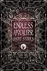 Image of Endless Apocalypse Short. Brand catalog list of Flame Tree Collections.