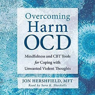Overcoming Harm OCD audiobook cover art