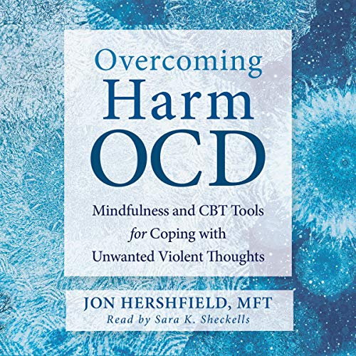Overcoming Harm OCD audiobook cover art