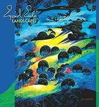 Eyvind Earle: Landscapes 2011 Wall Calendar
