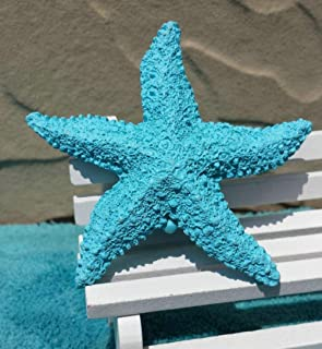 Ornament Statues Sculpture Living Room 7.5 Cm Resin Starfish Figurines Ocean Home Fish Tank Decoration Shooting Photo Prop...