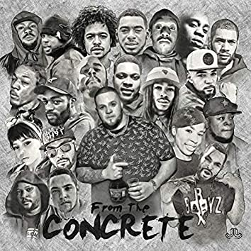 From the Concrete