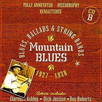 Mountain Blues, Vol. B