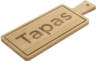Secret de Gourmet - Planche à tapas rectangle 22.5 x 9 cm