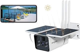 Camara De Vigilancia Solar