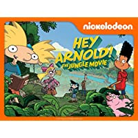 Hey Arnold: The Jungle Movie Season 1 HD Digital