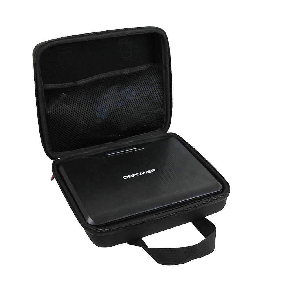 A surprise price is realized Hermitshell Hard EVA Travel gift PU 9.5-Inch Fits Portab Case DBPOWER