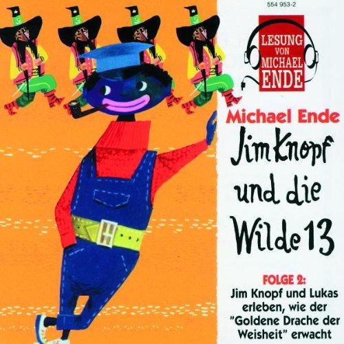 Jim Knopf und die Wilde 13 (2) (Lesung)