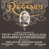 Great Regondi by DAVID / LUSTMAN,JULIE STAROBIN (1993-11-01)