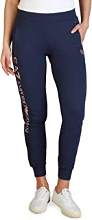EA7 Women's 8NTP87_TJ31Z Tracksuit Pant Blue