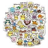 Pokémon Pokemon Pokémon Pikachu Maleta de viaje, 40 unidades