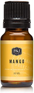 Sponsored Ad - Mango Premium Grade Fragrance Oil - Perfume Oil - 10ml