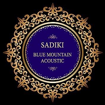 Blue Mountain Acoustic