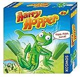 Kosmos 697334–Harry Hopper–Flipp Flipp Hourra, Jeu d'adresse