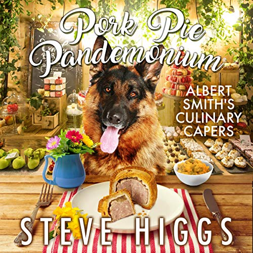 Pork Pie Pandemonium cover art