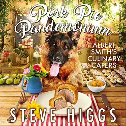 Pork Pie Pandemonium: Albert Smith's Culinary Capers, Recipe 1