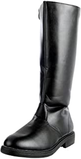 Best mens leather knee length boots Reviews