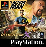Action Man - Destruction X - [PS1]