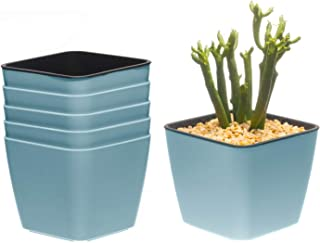 Best large plastic planter liners Reviews