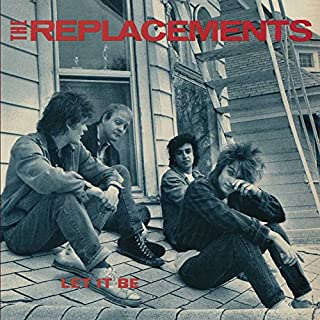Let It Be [VINYL] by The Replacements (B017V1QMJ8) | Amazon price tracker / tracking, Amazon price history charts, Amazon price watches, Amazon price drop alerts