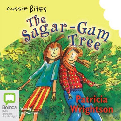 The Sugar-Gum Tree: Aussie Bites cover art