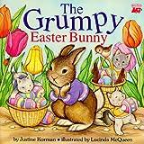 Grumpy Easter Bunny - Pbk (Grumpy Bunny)