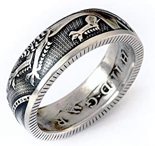 british coin ring