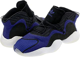 [アディダス] CRAZY BYW LVL I REAL PURPLE/CORE BLACK/RUNNING WHITE
