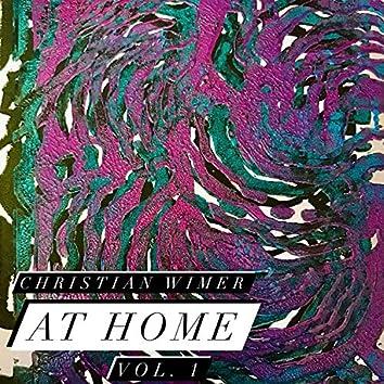 At Home, Vol. 1