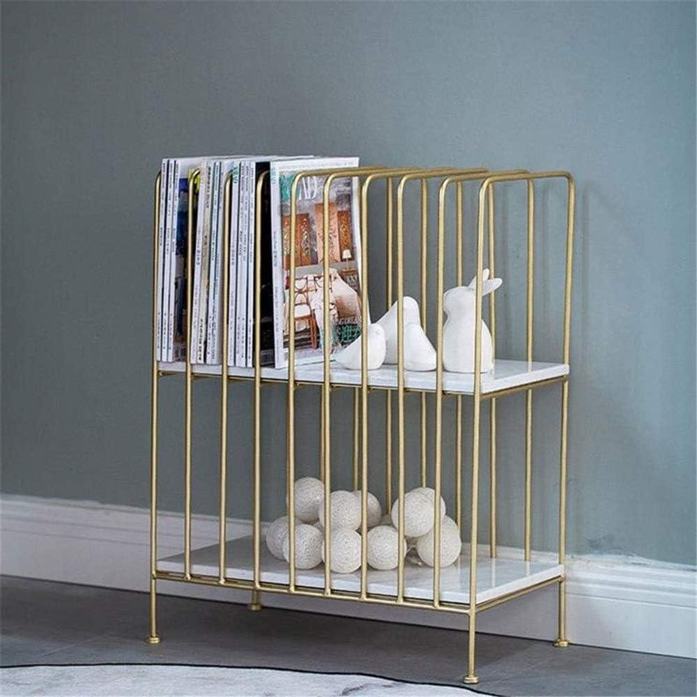 HUIJ Floor Standing Magazine Design Rack 25% OFF Max 71% OFF Modern S
