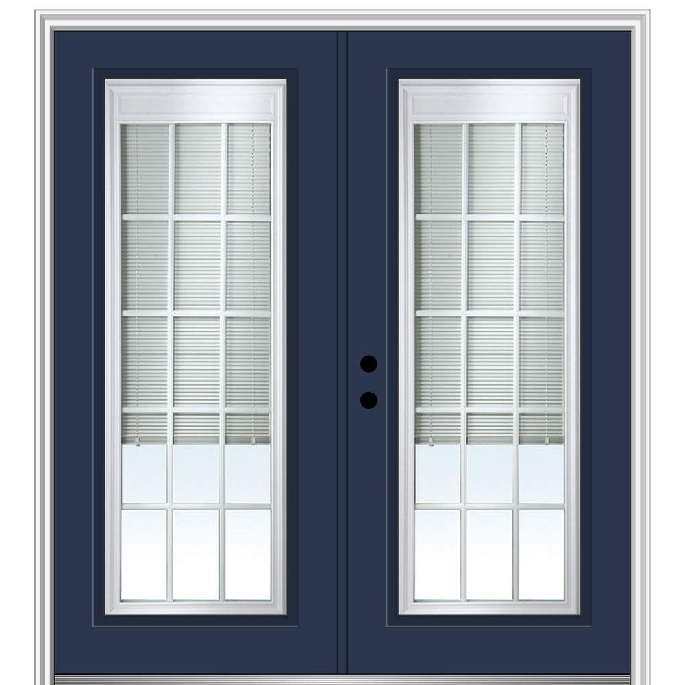 National Door Company Z010560R Fashion Steel Naval Recommended Hand Right In-swing