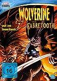 Wolverine vs Sabertooth [Alemania] [DVD]
