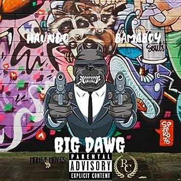 Big Dawg (feat. Bama Boy)