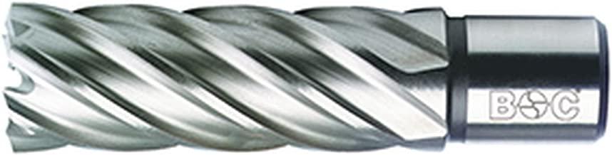 con Weldon Bohrcraft/ 3//4/pulgadas, 40,0/x 50/mm profundidad de corte en Quadro Pack, 1/pieza, 19500304050 /Broca sacan/úcleos
