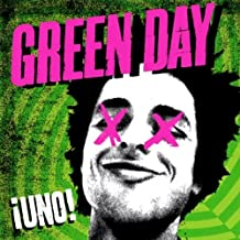 Green Day Uno! LIMITED EDITION CD Includes Code to Unlock Exclusive Angry Birds Friends Content