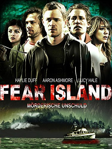 Fear Island - Mörderische Unschuld