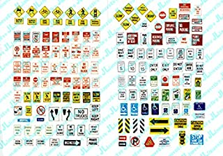Best ho scale street signs Reviews