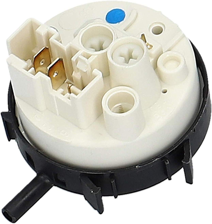 Capteur de pression analogique pour machines à laver Bosch 00627655