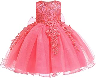 frilly frocks for babies