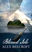 Blessed Isle: An Age of Sail m/m romance (English Edition)