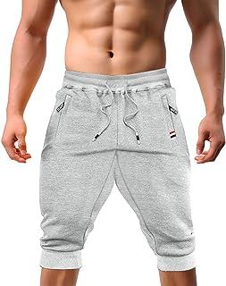 Jaws Taglia M Colore: Blu Uomo Urban Beach Pantaloncini da Uomo