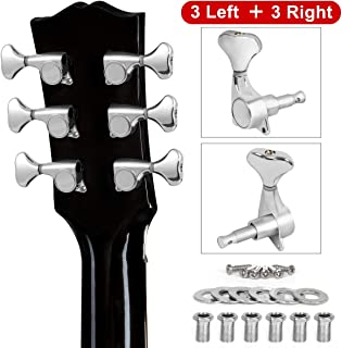 Amazon.es: clavija guitarra acustica: Instrumentos musicales