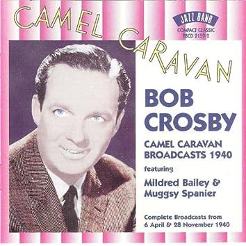 Camel Caravan Broadcasts, 1943 (Live)