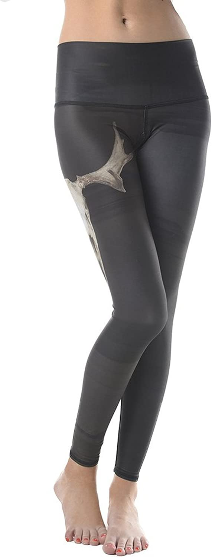 Teeki  Designer Activewear  Deer Medicine Hot Pant