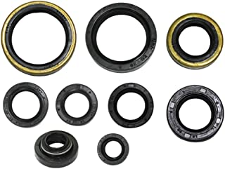 Outlaw Racing Engine Oil Seal Kit (9 Pieces)