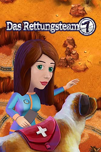 Das Rettungsteam 7 [PC Download]